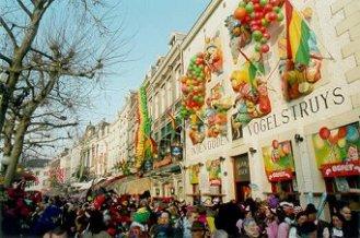 Carnaval en Maastricht