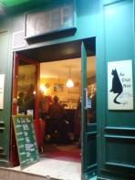 Au Chat Noir, Rue Jean PierreTimbaud