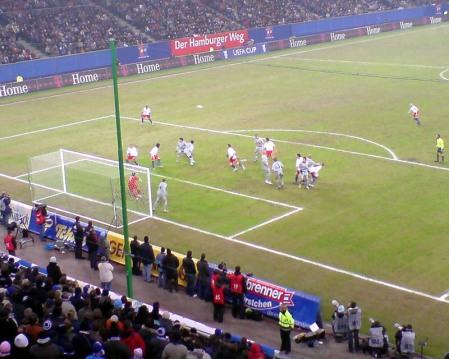 HSV-Basel 1:1