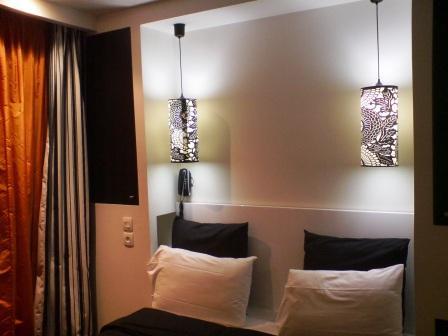 Hotel standard in paris mein lebensmittelpunkt for Standard hotel paris
