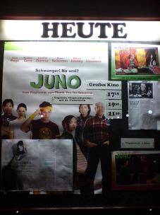 Juno im Abaton