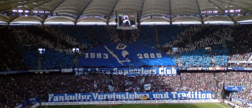 15 Jahre Supporters Club