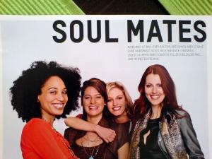 Soul Mates statt soulmates