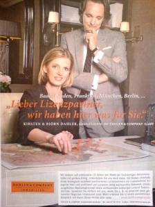 Dahler & Company, olé