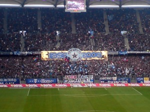 HSV BVB Poptown