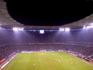 HSV BVB