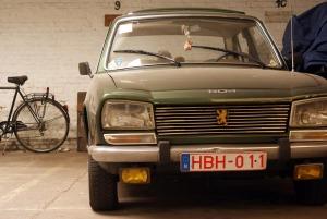 Alder Peugeot in Antwerpen