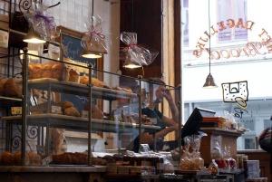 Dagelijks Brood, Steenhouwersvest