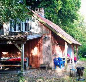Backhaus in Haarstorf
